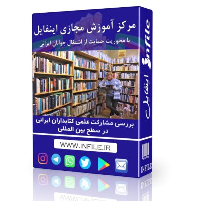 بررسی مشارکت علمی کتابداران ایرانی
